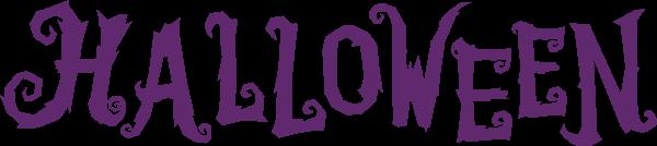ハロウィン ロゴ